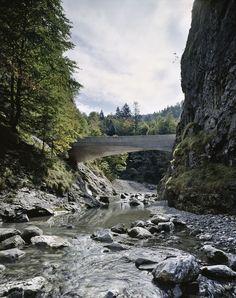 Galería - Puente Schanerloch / Marte.Marte Architekten ZT GmbH - 8