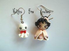 Nakihra Fimo Creations: luglio 2012