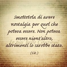 #nostalgia #newlife #sarebbe