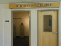 Pauline Victoria Martinez's ceramic artwork was featured in the Hatfield Gallery at Adams State University.