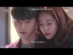 [Vietsub + Kara] Embrace - Yoon Hyun Sang (Hyde, Jekyll And Me OST Part.3)