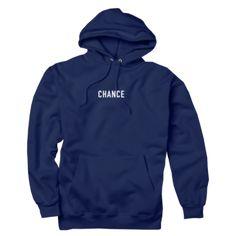 Chance 3 Hoodie (Navy)