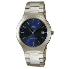 Women's Wrist Watches - Casio MTP1170A2A Mens Metal Fashion Analog Date Watch *** Want to know more, click on the image.