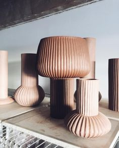 All Time Best Ideas: Slab Pottery Vases large round vases., vase All Time Best Ideas: Slab Pottery Vases large round vases. Pottery Tools, Slab Pottery, Pottery Vase, Ceramic Pottery, Pottery Sculpture, Pottery Ideas, Unique Candles, Floating Candles, Ceramic Clay