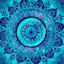 Gorgeous Mandala