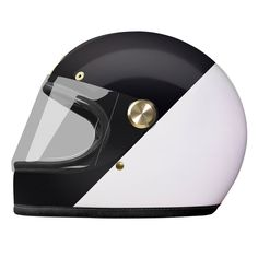 Shop for Hedon Heroine Racer Two Face. Hand crafted ECE approved full face helmet from Hedon, very light carbon/fibreglass shell. Retro Motorcycle Helmets, Retro Helmet, Dirt Bike Helmets, Vintage Helmet, Motorcycle Style, Women Motorcycle, Scrambler Motorcycle, Motorcycle Gear, Motorcycle Wiring