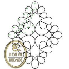 写真の説明はありません。 Tatting Necklace, Tatting Jewelry, Lace Jewelry, Tatting Lace, Pattern Design, Free Pattern, Needle Tatting Patterns, Wire Weaving, Doilies