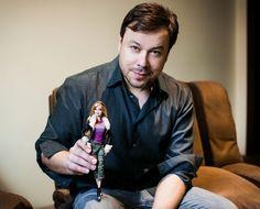 Одежда для кукол: капсульная коллекция «Chapurin for Barbie»