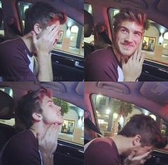 Imagine Joey being scared to propose to you Joey Graceffa, Perfect Boyfriend, Fan Girl, Good People, Future Husband, The Man, Youtubers, Joseph, Best Friends