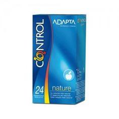 El especial diseño de Preservativos Control Adapta Nature permite una perfecta adaptabilidad, haciendo tu relación sexual más satisfactoria....