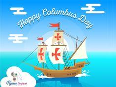 Happy Columbus Day to everyone!!!  #ColumbusDay #Miami #socialmedia #socialvenue #flatforms #fl #redessociales #redessociales #community #pijamadigital #socialnetworks #web #creativity #networking #ideas #gdigitalagency #socialvenue #marketingdigital #miamiigers #mia #doral #redessociales #advertising #adv #design #graphicdesign