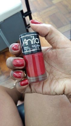 Esmalte Amada da Anita