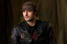 """Podcast interview with Robert Rodriguez, nicknamed """"The Wizard."""""""