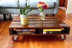 Get Organized: When was the last time you saw your coffee table? - Getting Balance