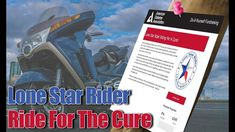 LSR Ride For The Cure American Diabetes Alert Day