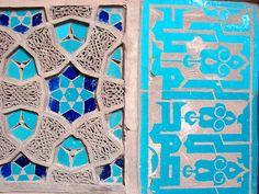 Isphahan – the great world heritage (Iran)