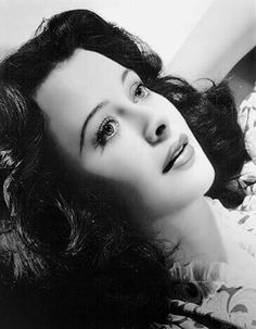 Awesome Hedy Lamarr Cinema