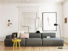 MUUTO Scandinavian design. PHOTO: Petra Bindel