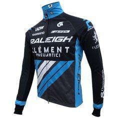 CS ThermoShield Winter Jacket