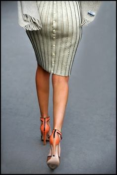 pencil skirt-Oh my!!