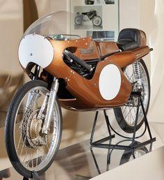 Ringhini Cafe Racer