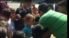 Māori Preacher's mission to help the needy worldwide