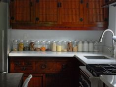 100+ DIY Simple Organized Pantries on Budget