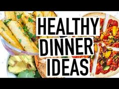 Kid-Friendly, Easy, Healthy Weeknight Dinners for the Whole Family | Care.com - YouTube