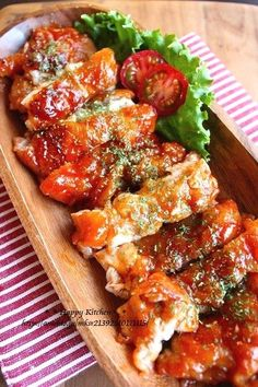* Ketchup-flavoured chicken for kids – Chicken Recipes Cooked Chicken Recipes, Meat Recipes, Asian Recipes, Cooking Recipes, Healthy Recipes, Cooking Pork, Cooking Games, Cooking Classes, Ketchup