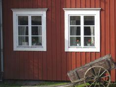 Just outside Hudiksvall