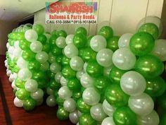 Js Prom, Balloon Pillars, Company Anniversary, Balloons, Graduation, Product Launch, Fruit, Store, Globes