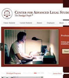 Center For Advanced Legal Studies 3910 Kirby Dr Ste 200 Houston TX 77098 Upper Kirby Colleges & Universities