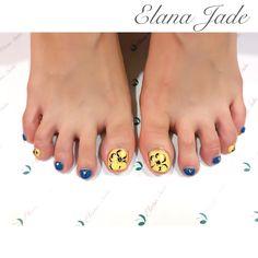 #フラワー#フラワーネイル#フット#フットネイル#gel nail#ジェルネイル#フットジェル#麻布十番#オーガニックサロン#オーガニックエステ#foot#footnail#ネイルデザイン#ネイルアート