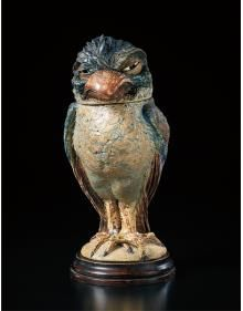 PHILLIPS : Wondrous Beasts, Feathered Fantasies: R.W. Martin & Brothers, New York Auction 15 December 2015 11am,