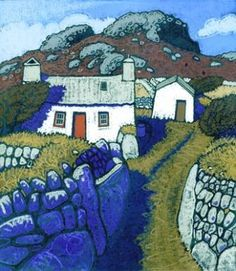 famous naive art houses - Google Search Chris Neale