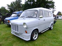 Ford Classic Cars, Ford Transit, Custom Vans, Wicked, Wheels, Vehicles, Witches, Vehicle