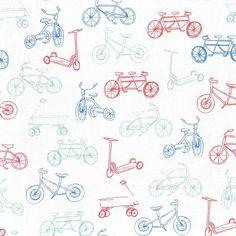 tissu vélo
