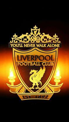 Liverpool Fc Logo Wallpaper