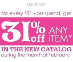 check this out! <3  www.mythirtyone.com/JamiD