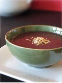 동지팥죽 ,단팥죽 ,팥 칼국수,sweet red bean soup korean food , http://blog.daum.net/aspoonful