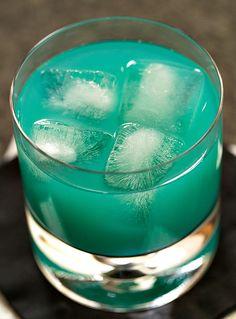 Blue Canary Recipe