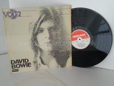 David Bowie THE BEGINNING Vol 2 - ROCK, PSYCH, PROG, POP, SHOE GAZING, BEAT Vinyl Record Shop, Vinyl Records, Vol 2, Almost Always, David Bowie, Lps, Psych, Shoe, Rock