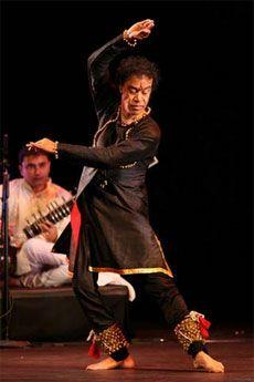 Chitresh Das Dance Company