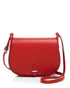 $Celine Lefebure Emma Saddle Bag - Bloomingdale's