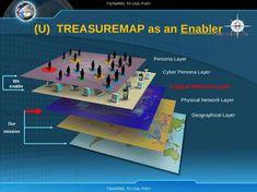 Die NSA und ihre Verbündeten sammeln unzählige Informationen über das Internet. In der Datenbank Treasuremap tragen sie alles ein, was sie wissen - zum Spionieren und Angreifen. Es ist die Generalstabskarte für den Cyberwar.