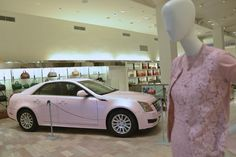 While Mary Kay's headquarters are in Texas, Adkins-Green says the company is growing the most quickly outside the U.S., in markets like Brazil, Russia and China. Mary Kay saw $3 billion in worldwide sales this year.  Read more: http://smallbusiness.foxbusiness.com/entrepreneurs/slideshow/2013/08/01/6-things-dont-know-about-mary-kay/#ixzz2cfFJrAOH
