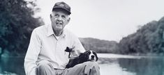 12 Wendell Berry quotes that will make you rethink your life.