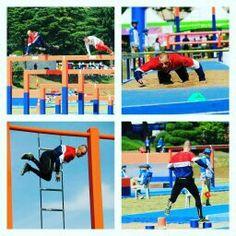 World games pentathlon 2015 south Korea
