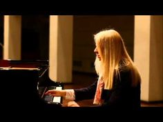 Valentina Lisitsa - Moonlight Sonata Op.27 No.2 Mov.1,2,3 (Beethoven) - YouTube