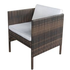 Add comfort and design to your backyard and patio. Perfect for entertaining guest or relaxing on your own.